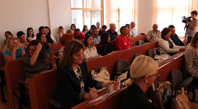 Вишеград - конференција